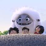 """""""O Yeti!"""": Animacja zdominowała box office w USA"""