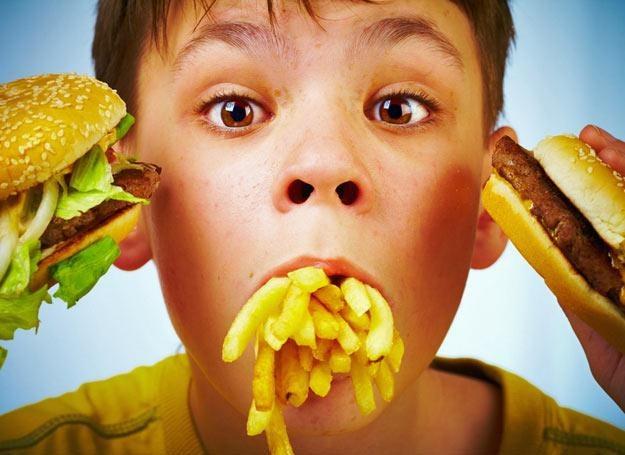O zdrowym odżywianiu trzeba rozmawiać już z małymi dziećmi /© Panthermedia