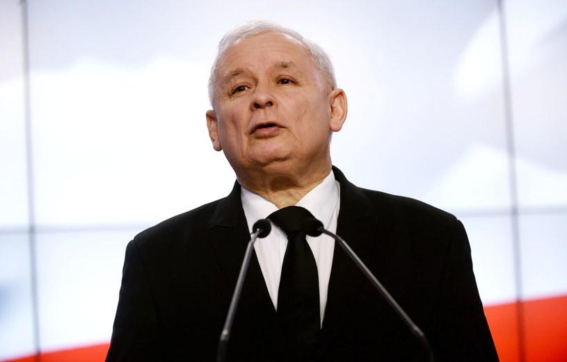O zwołanie spotkania zwrócił się Jarosław Kaczyński /Bartłomiej Zborowski /PAP