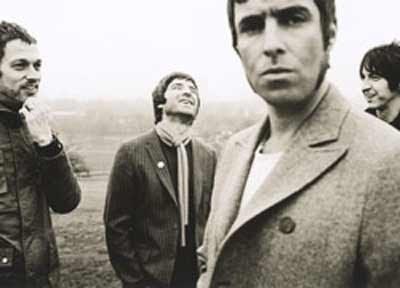 """Oasis: """"Przesunęli premierę?"""" /"""