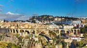 Oazy, starożytne ruiny i meczety - zabytki Algierii