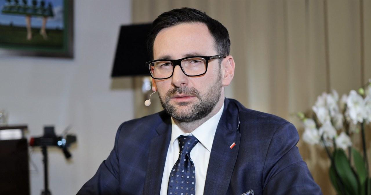 Obajtek: Przeznaczamy kolejne 60 mln zł na walkę z koronawirusem