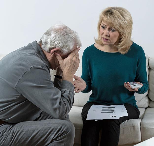 Obalamy mity i rozwiązujemy nową emerytalną łamigłówkę /©123RF/PICSEL