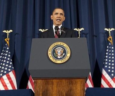 Obama broni ekspedycji wojskowej w Libii