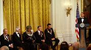 Obama do Springsteena: Jesteś szefem