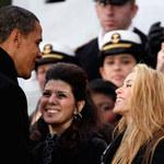 Obama docenił Shakirę
