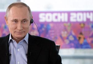 Obama i Putin rozmawiali o bezpieczeństwie podczas Zimowej Olimpiady w Soczi