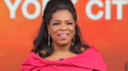 Obama inspiruje Oprah Winfrey