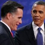 Obama kontra Romney - polityczne zagrożenie w sieci