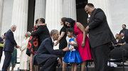 Obama: Marzenie Martina Luthra Kinga wciąż nie w pełni spełnione