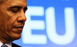 Obama: Nadzieja na rozwój gospodarki na Ukrainie