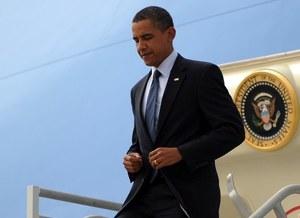 Obama nie zmieni planów podróży w związku z próbą zamachów