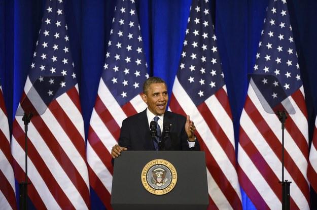 Obama obiecuje: NSA nie będzie podsłuchiwać sojuszników