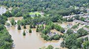 Obama odwiedzi tereny powodzi w Luizjanie