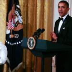 Obama odznaczył Oprah Winfrey