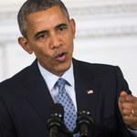 """Obama ostrzega Rosję ws. Syrii. """"Próba wsparcia Asada wepchnie ich w bagno"""""""