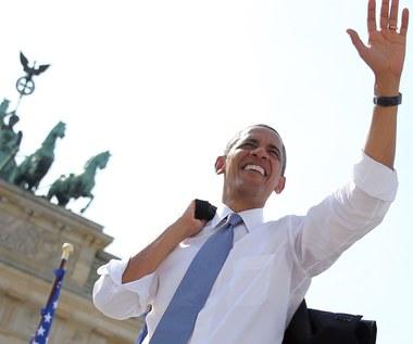 """Obama ramię w ramię z Putinem? """"Ogłaszam dodatkowy krok"""""""