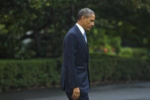 Obama rozczarowany decyzją Rosji ws. Snowdena