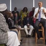 Obama upomina się o prawa homoseksualistów w Kenii