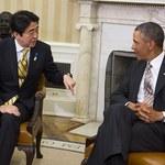 Obama: USA i Japonia zgodne ws. zdecydowanego stanowiska wobec Phenianu