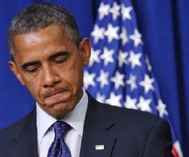 Obama w liście do Komorowskiego: Żałuję błędu
