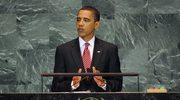 """Obama w ONZ zapowiada """"nową erę"""""""