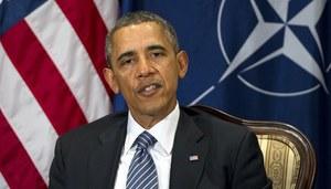 Obama: Większe kraje nie mogą tyranizować mniejszych
