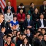 Obama za swobodnym dostępem do internetu