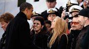 Obama zatrudnił Shakirę