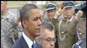 Obama złożył wieniec przed Grobem Nieznanego Żołnierza