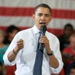 Obama: Zmiany klimatu to kwestia pilna