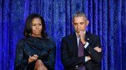 Obamowie wciąż chodzą na randki