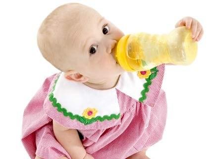 Obawiasz się, że maluch może odziedziczyć skłonność do alergii? /ThetaXstock