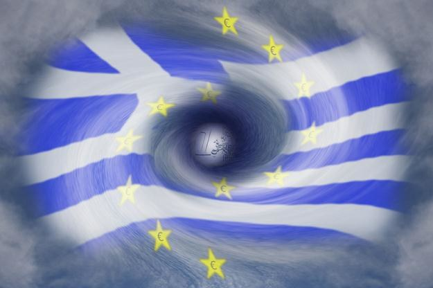 Obawy dotyczące wyjścia Grecji ze strefy euro nie są przesadzone /© Panthermedia