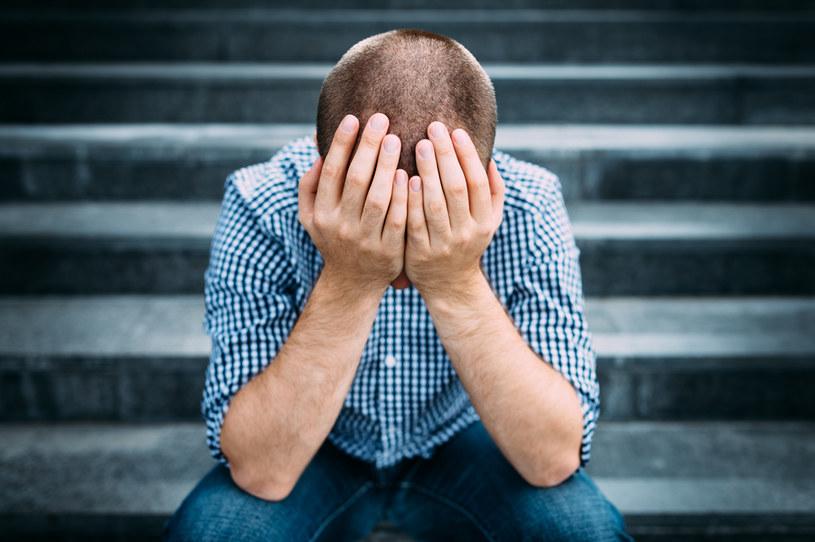 Obawy o utratę pracy są najsilniejsze od 10 lat /123RF/PICSEL