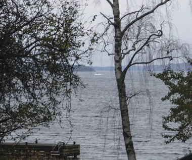 Obca łódź podwodna w archipelagu sztokholmskim? Jest zdjęcie