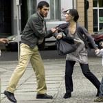 """""""Obca"""": Pasażerka tureckiej rodziny"""