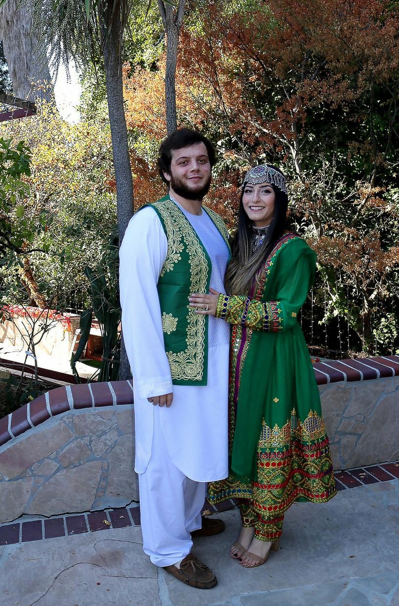 Obcasy, zróżnicowane barwy, makijaż. Afgańskie kobiety są piękne i nie zamierzają tego ukrywać /Abaca/ABACA    /East News