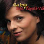 Basia Stępniak-Wilk: -Obce kraje