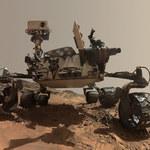 Obce Wybuchy na Marsie -  NASA wie, co je spowodowało