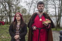 Obchody 1050 rocznicy chrztu Polski