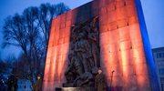 Obchody 70. rocznicy powstania w getcie warszawskim