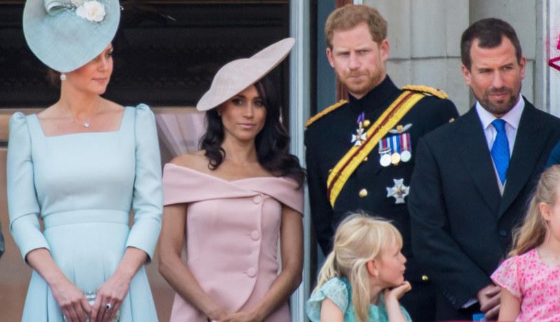 Obchody 92. urodzin królowej Elżbiety /Splash News /East News