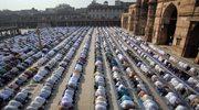 Obchody najważniejszego święta islamu