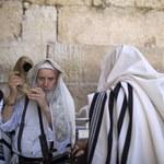 Obchody Rosz Haszana, czyli żydowskiego Nowego Roku