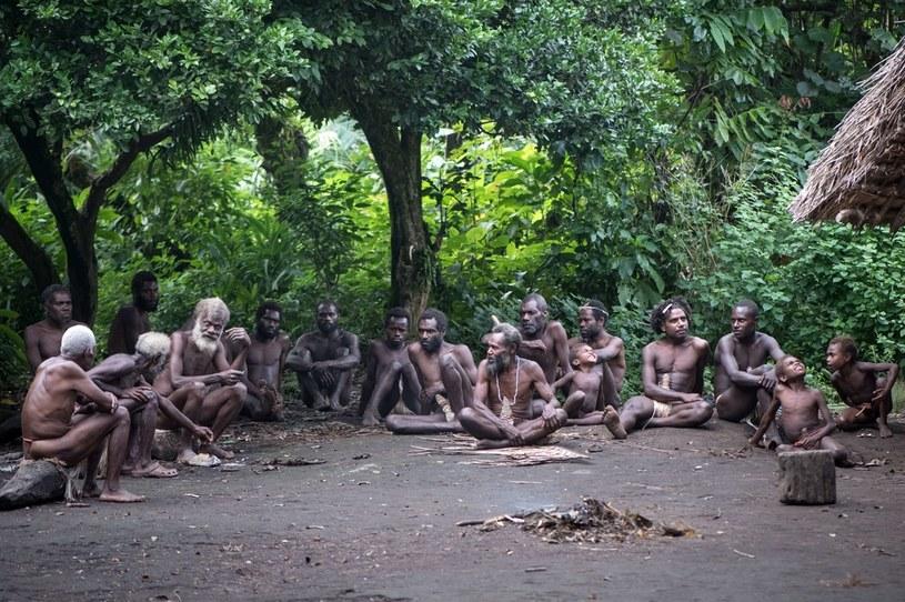 Obchody uroczystości żałobnych na wyspie Tanna potrwają wiele tygodni /AFP