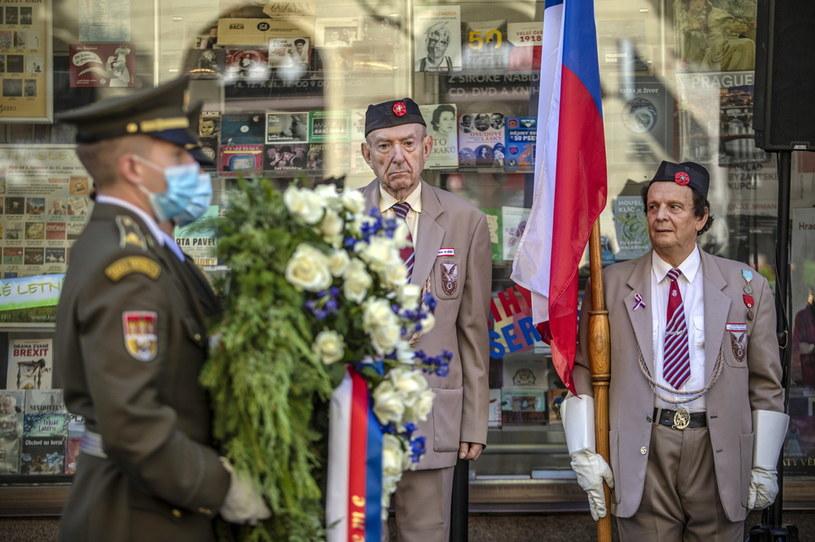 Obchody w Czechach /Martin Divisek /PAP