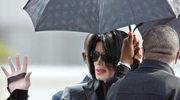 Obciach Michaela Jacksona