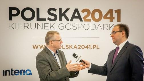 Obciążenia biurokratyczne spowalniają polskie firmy