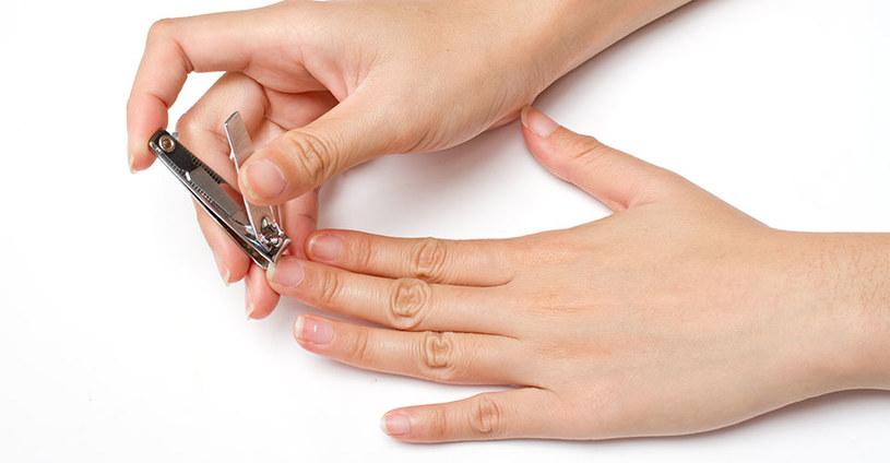 obcinanie paznokci /© Photogenica